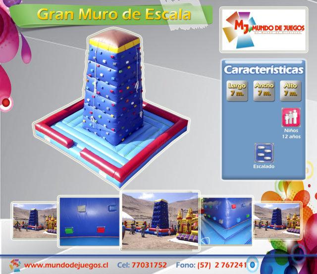 Mundo de Juegos - foto del album